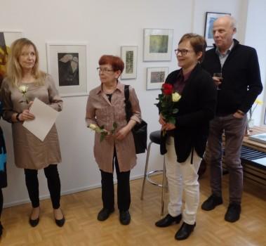 Päivi Toivonen, Ilma Tahvanainen, Petra ja Reijo