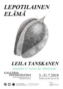 Leila Tanskanen KUTSU