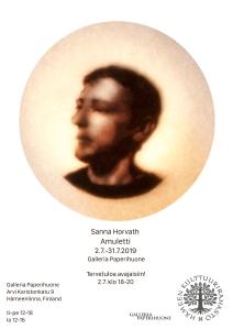 Sanna Horvath kutsu