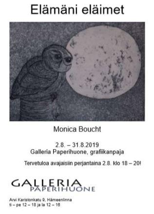Monica Boucht
